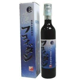 褐藻多醣濃縮液500ml 褐藻醣膠(買三送一共4罐) 無毒褐藻糖膠的另一種好選擇