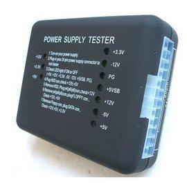 新款ATX電腦電源/主機板 測試儀/測試器/檢測診斷儀 [DSS-00005]