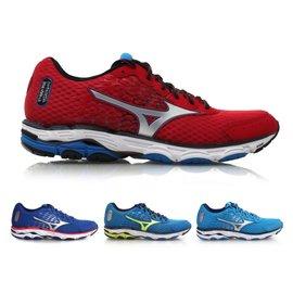 MIZUNO WAVE INSPIRE 11 男慢跑鞋(免運 路跑 美津濃【02014282】≡排汗專家≡