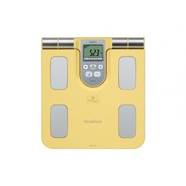 OMRON歐姆龍體重體脂計HBF~370^(白色^)^(附 提袋一個^)體脂體重計