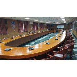 音響器材 中心 會議室麥克風MB~50 列席麥克風 會議設備 廣播主機 廣播喇叭 ^( 製