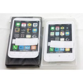 HTC Desire 626 手機保護果凍清水套 / 矽膠套 / 防震皮套