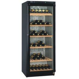【海爾】《Haier》174瓶◆電子式恆溫儲酒冰櫃/紅酒櫃《JC-398GD/JC398GD/JC-398》