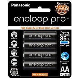~P~sha毘社~國際牌Panasonic eneloop 3號AA 製2550mAh低自