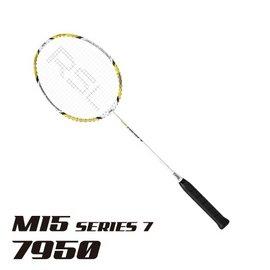 2015 RSL羽球拍_M15 7950racket 含單隻拍套