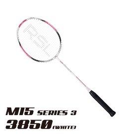2015 RSL羽球拍_M15 3850racket