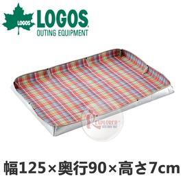 探險家戶外用品㊣NO.73833341 日本品牌LOGOS 防沙潮野營地墊125*90 睡墊 鋁箔墊 野餐墊 野營地墊 防潮地墊