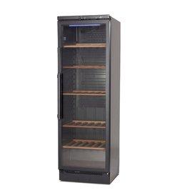 【丹麥VESTFROST】106瓶◆恆溫儲酒冰櫃/紅酒櫃《VKG581/VKG-581》