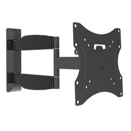 視紀音響 AW~L20 液晶電視 壁掛架 單手臂型 26~42吋 可左右70度 承重45公