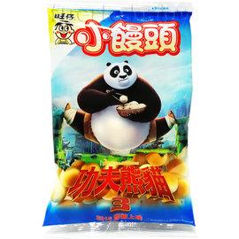 旺仔小饅頭35g