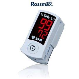 Rossmax瑞盛手指型血氧濃度計SB100