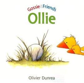 Ollie  Gossie  Friends