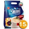 《3點1刻》義式2合1濃縮咖啡(15入/袋)