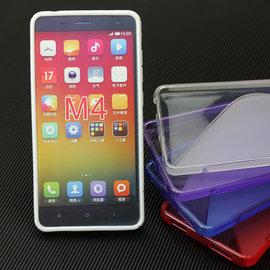 小米4 手機殼/手機套 /手機保護殼 /M4手機套 /軟膠套/外殼 [ABO-00088]
