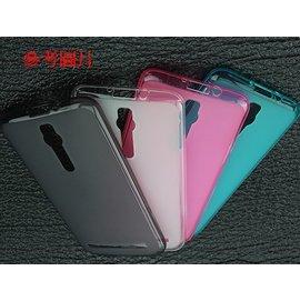 華碩 zenfone5手機套 zenfone6手機保護殼/保護套/透明套/布丁套 [ABO-00077]