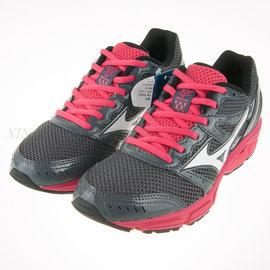 6折出清~美津濃Mizuno IMPETUS 2女 慢跑 路跑 運動鞋 (J1GF141302)