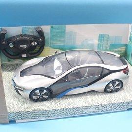 MW i8電動遙控車1:14 燈光遙控車^(附電池^) 一台入^~促1500^~^~發