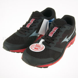 超寬楦4E~美津濃Mizuno WAVE UNITUS 慢跑運動鞋 (J1GE152307)