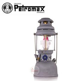 探險家戶外用品㊣HK500(PX5BW) 德國 Petromax 煤油汽化燈 (德軍灰/400w) 氣化燈 露營燈 露營燈 野營燈 (使用煤油