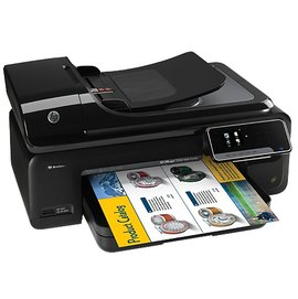HP Officejet 7500A ^(C9309A^)大尺寸電子多 事務機