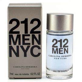 HUAHUA香水美妝 Carolina Herrera 212 MEN 都會 男性淡香水