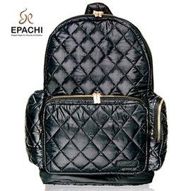 WOW 多 可拆卸式雙層爵士黑大後背包^(尺寸:XL^)^~筆電包.媽媽包.爸爸包