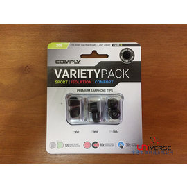 ~宇恩 ~Comply Variety Pack ~ 200系列 ^~M號^~ 耳綿^(盒
