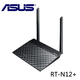 ~可 取貨~ASUS 華碩 RT~N12 Wireless~N300 無線路由器 WiFi