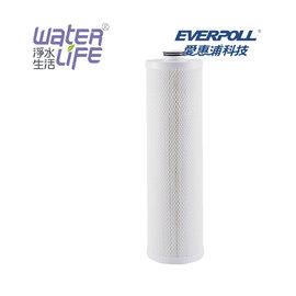 【淨水生活】《EVERPOLL 愛惠浦科技》FH-500 全戶濾淨專用濾芯 FH-050  ★可除鉛