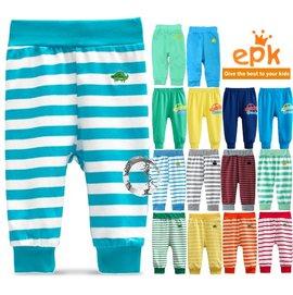 童衣圓~F099~6^~24M~F99束口童褲 LBB epk 純綿 新生兒 小童 小褲