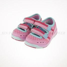 6折出清~FILA 兒童 輕量 舒適 透氣 涼鞋 (7-X457P-523)