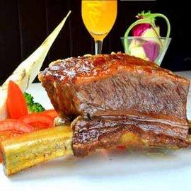 【5張組 :7100元】台北聯一 -  台塑牛排創始店 - 單人套餐