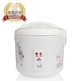 ◤A級福利品‧數量有限◢  尚朋堂 10人份 電子鍋 SC-1800