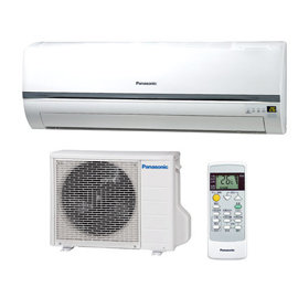 Panasonic國際牌4-6坪 分離式一對一冷氣 CS-G25C2/CU-G25C2   **免運費**+基本安裝+舊機回收