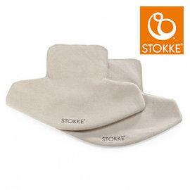 Stokke My Carrier 背帶圍巾(2入) ▶淺褐色