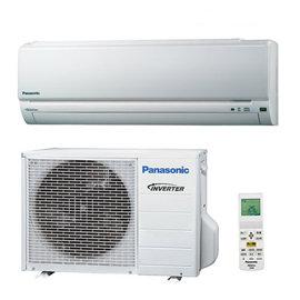 Panasonic國際牌4~5 坪變頻一對一 冷專型冷氣 CS-K28A2/CU-K28CA2 **免運費**+基本安裝+舊機回收