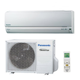 Panasonic國際牌7-9坪 變頻一對一 冷專型冷氣 CS-K50A2/CU-K50VCA2 **免運費**+基本安裝+舊機回收