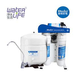 【淨水生活】《普德Buder》【公司貨】RO-2704 五道式 RO逆滲透純水機  ★免費安裝