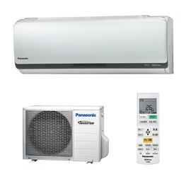 Panasonic國際9-12坪冷暖變頻高級旗艦型 CS-J63A2/CU-J63VHA2  **免運費**+基本安裝+舊機回收