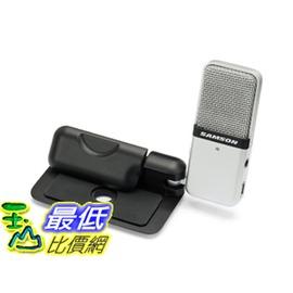 ^~104美國直購^~ Samson Go Mic Portable USB Conden