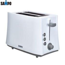 ◤A級福利品‧數量有限◢ SAMPO 聲寶 COOL TOUCH 七段濃淡烤麵包機 TR-LB75C