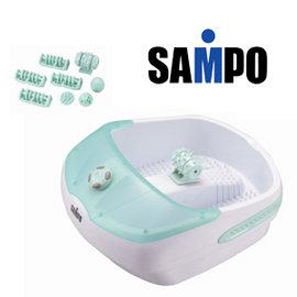 ◤A級 品•數量有限◢ SAMPO 聲寶 SPA足部按摩泡腳機 HL~A706