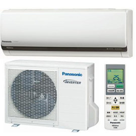 Panasonic國際 變頻一對一 冷暖型冷氣 7-10坪適用 CS-LX50A2/CU-LX50HA2 **免運費**+基本安裝+舊機回收