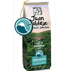 胡安帝滋 SIERRA NEVADA 聖雪產區 咖啡豆 500克