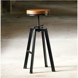~yapin小舖~loft美式鄉村工業風.倉庫風座椅.吧檯椅.旋轉椅.餐廳椅.高低椅.休閒