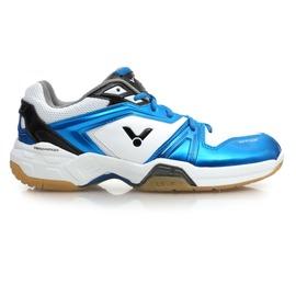 VICTOR 男羽球鞋(免運 排球 勝利【02014580】≡排汗專家≡