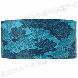 Buff 高防曬CoolMax抗UV頭帶 魔術頭巾 UV Buff Headband 10