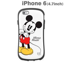 Hamee 韓國限定 自社製品 迪士尼 Disny x iFace 人物系列 iPhone