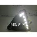 ~○RUN SUN 車燈 車材○~ FORD 福特 12 13 14 FOCUS 福克斯