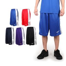 NIKE 男運動短褲(針織 籃球短褲 慢跑 路跑【04350833】≡排汗專家≡
